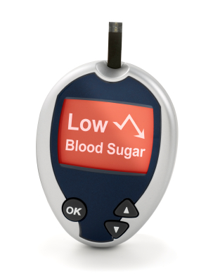 drop blood sugar levels