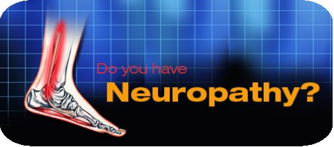 what is neuropathy